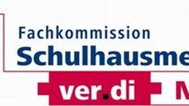 Logo Fachkommission Schulhausmeister