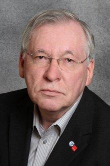 Portraitfoto Ortwin Bickhove-Swiderski