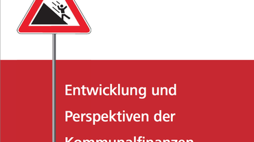 Titelbild der Studie 2010