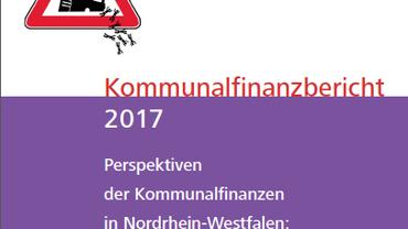 Kommunalfinanzbericht NRW 2017