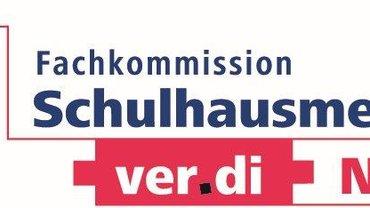 Schulhausmeister Logo