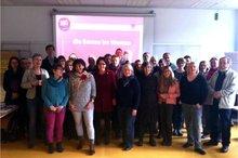 Klausurtagung Fachgruppe Sozial-, Kinder- und Jugendhlife 2017