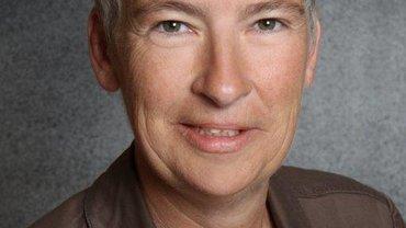 Sabine Uhlenkott, Leiterin des Landesfachbereichs Gemeinden ver.di NRW