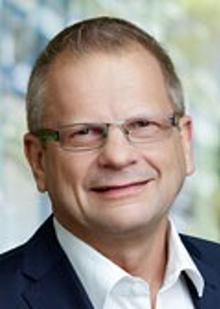 Thomas Schnelle MdL NRW (CDU)