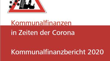 Kommunalfinanzbericht 2020